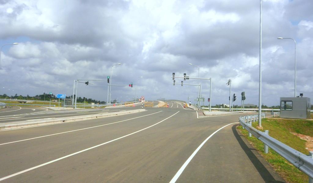 Hikkaduwa to Southern Expressway