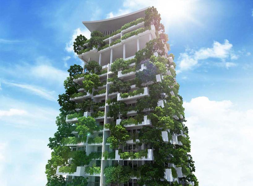 Luxury Apartment Complex MAGA Engineering