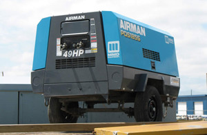 used-air-compressor-for-sale-airman